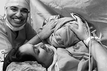 Birth Photography Delhi India Shipra Amit Chhabra