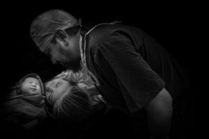 Birth Photography Delhi Shipra Amit Chhabra