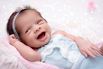 Hospital Newborn Shoot - Shipra Amit Chhabra - Birth Photography Delhi