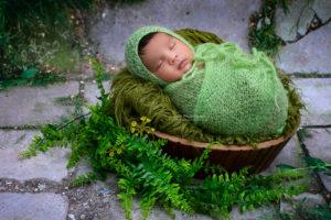 Newborn Hospital Photoshoot Delhi India Gurgaon Shipra Amit Chhabra
