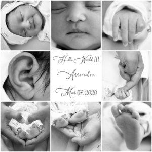 Birth Photography Delhi by Shipra & Amit Chhabra
