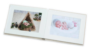 Products - Birth Photography - The-Baby-Book-Open-Book