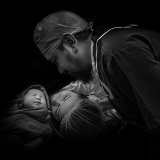 Shipra Amit Chhabra Photography Birth Photoshoot Delhi