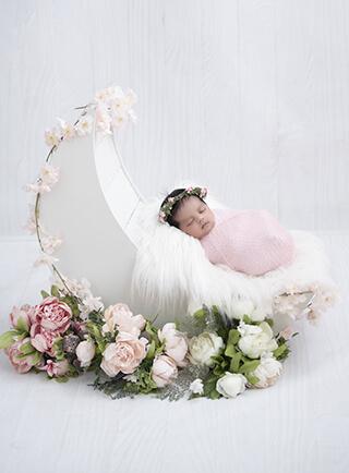 Newborn Photo shoot Delhi Gurgaon India Shipra Amit Chhabra